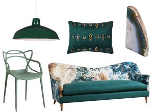 Shades A Green: Best Decor Home Finds