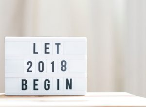 2018! What I Learnt From 2017