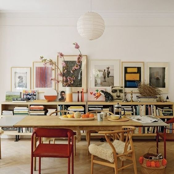 How To Best Design Your Space From Start to Finish