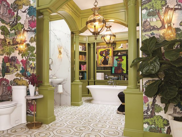 Maximalism For Your Home: 7 Tips