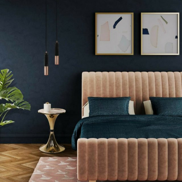 Interior design trends 2019 chloe dominik - Interior design trends 2019 ...