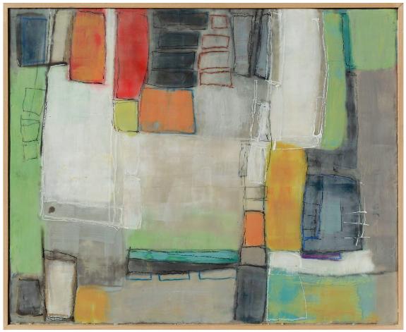 Artwork Online With Artsy