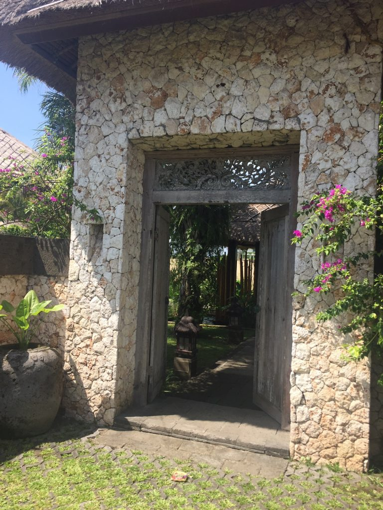 Indonesian Design Inspiration - Villa Mary Canggu Bali