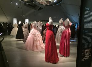 Christian Dior From Toronto to London