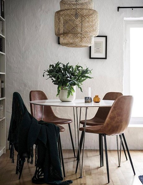 Tiered - Rattan Lighting For Spring