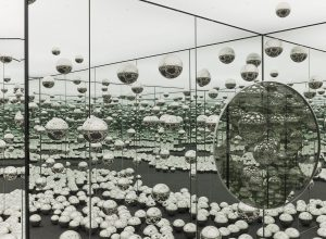 A Forever Infinity Room At the ROM