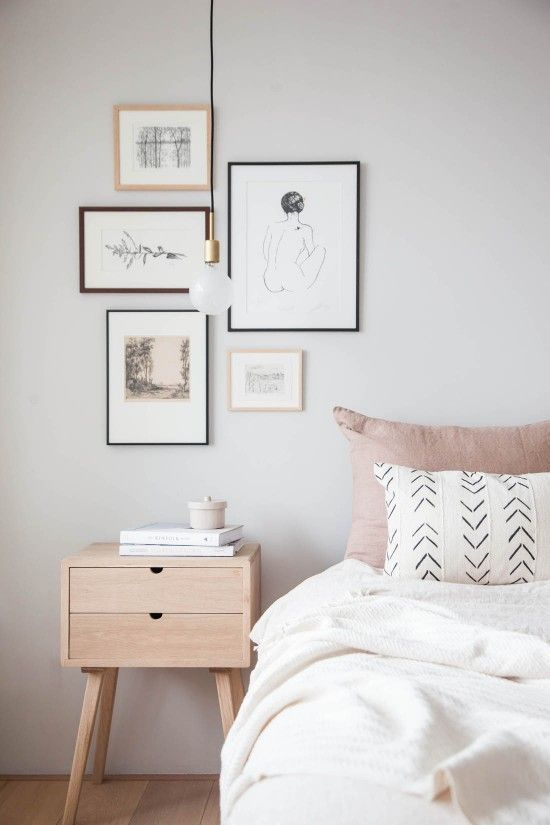 12 Ways To Display Your Gallery Wall - Minimal Adhoc
