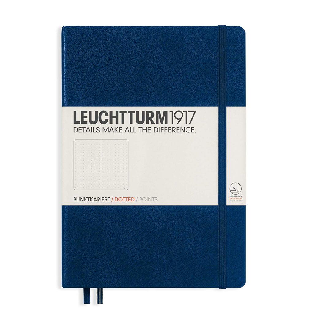 Journal Leuchtturm Dotted A5 Planner