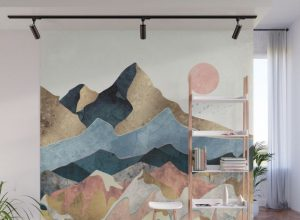 3 Ways To Create Your Own Home Art Mural