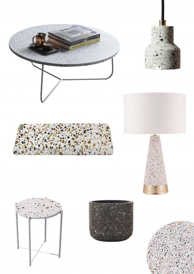 Terrazzo Still on Trend for 2019?
