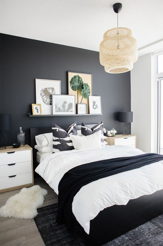 5 mistakes to avoid while decorating a bedroom - bed size