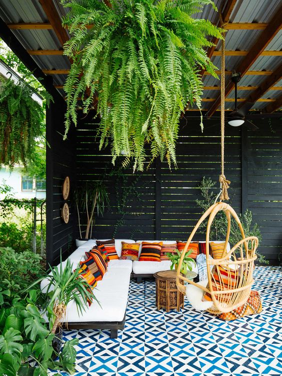 12 Inspiration Ideas For Outdoor Living