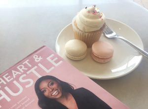Patricia Bright: Heart & Hustle Review