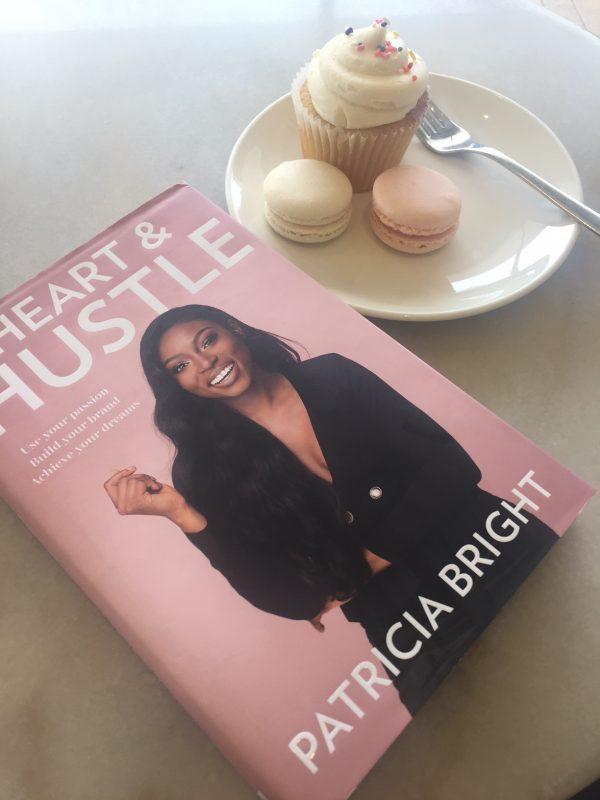 Patricia Bright Heart & Hustle