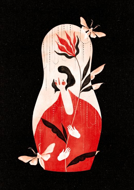 Willian Santiago Brazilian illustrator