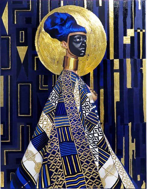 Lina Iris Viktor: Featured Artist