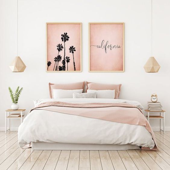 5 Feng Shui Tips To Increase Success and Positivity In Your Home - Rose in the Bedroom For Romance
