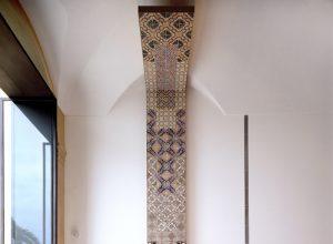 Interiors Outside The Box: Villa Positano