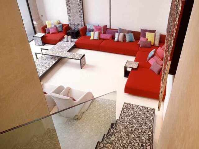 Villa-Positano-Lazzarini-Pickering-View-Downstairs