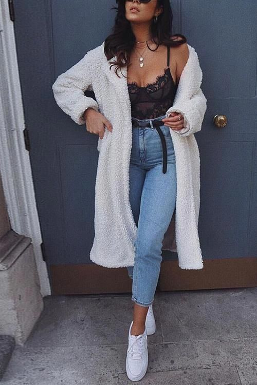 Fall Pinterest Favourite Pins - Autumn Fall Outfit