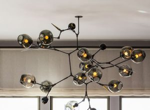 Branch Light Sputnik Fixture Round Up