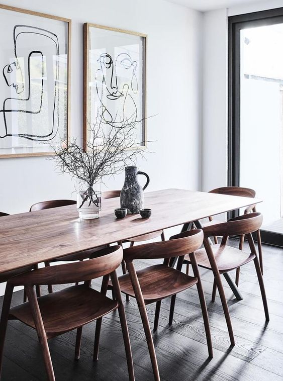 6 Must Investment Decor Pieces To Spend More On - Ding Table
