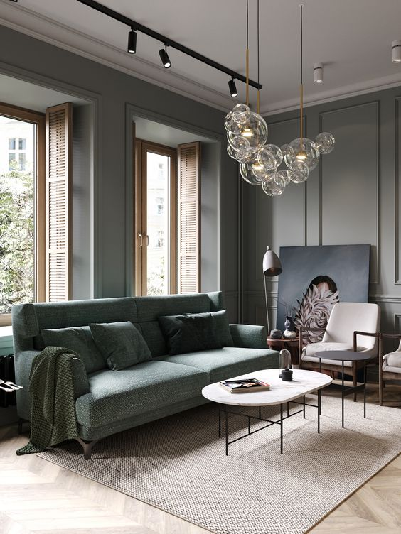 6 Must Investment Decor Pieces To Spend More On - Lighting