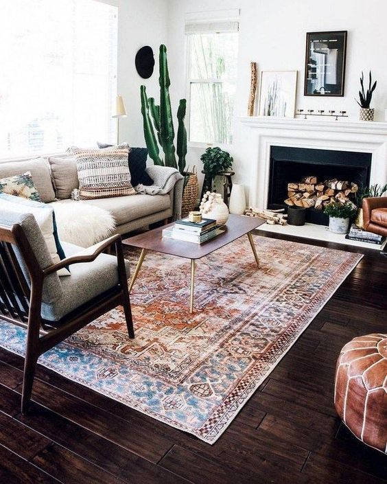 6 Must Investment Decor Pieces To Spend More On - Rug