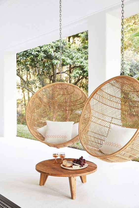 Biophilia Interior Design and How You Can Use It In Your Home - Natural Light Sources