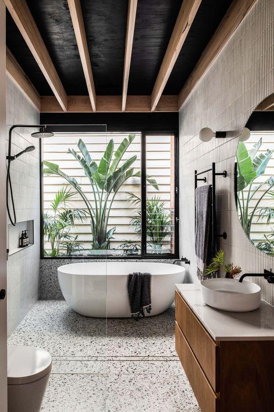 Amazing Wet Room Ideas: Top 12