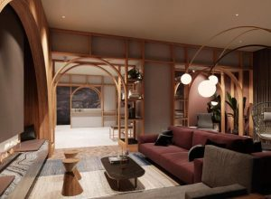 Kimpton Hotel St. George Toronto: Design Inspiration