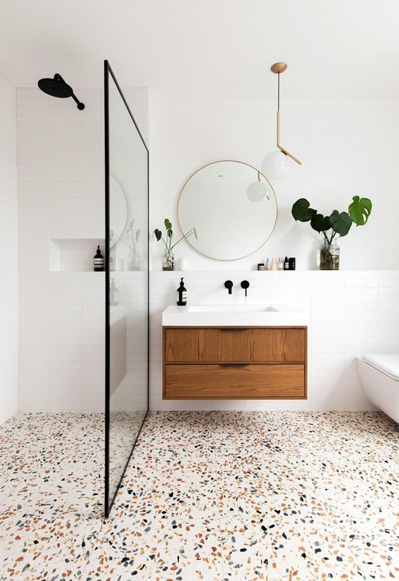 9 Top Tips To Consider Before Creating A Wet Room